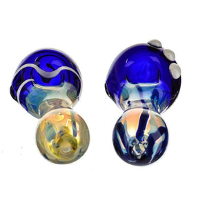 Nightfall Spiral Fumed Spoon On sale