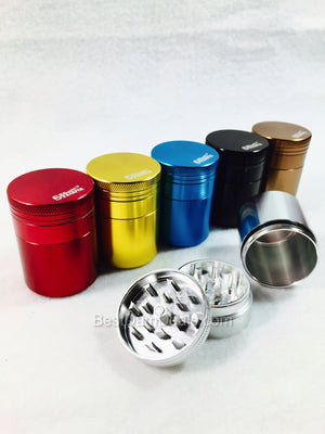 "Stash Sharper Grinder - (1.5"") 40mm"