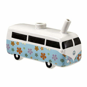 Retro Vintage Ceramic Bus Pipe