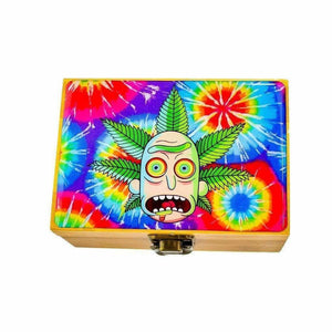 Stash Box Combination Kit Small / Face Multi Color