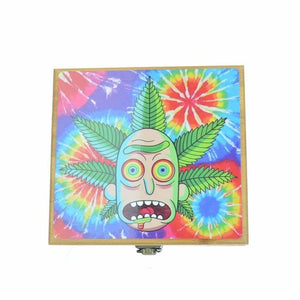 Stash Box Combination Kit Large / Face Multi