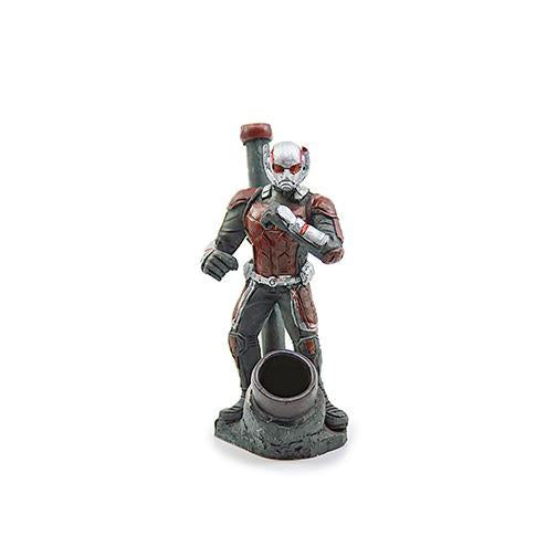 Resin Pipe - Ant Man