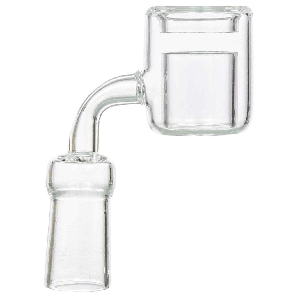 Thermal Quartz Banger with Carb Cap On sale