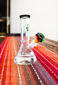 Alien Ape Mini Beaker 8""