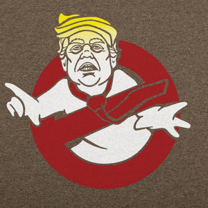 Trump Busters T-Shirt (Mens)