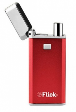 Yocan Flick Red