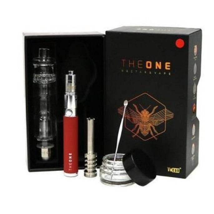 Yocan The One - Nectar & Vaporizer Kit