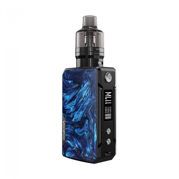 VOOPOO DRAG REFRESH EDITION MINI  117W