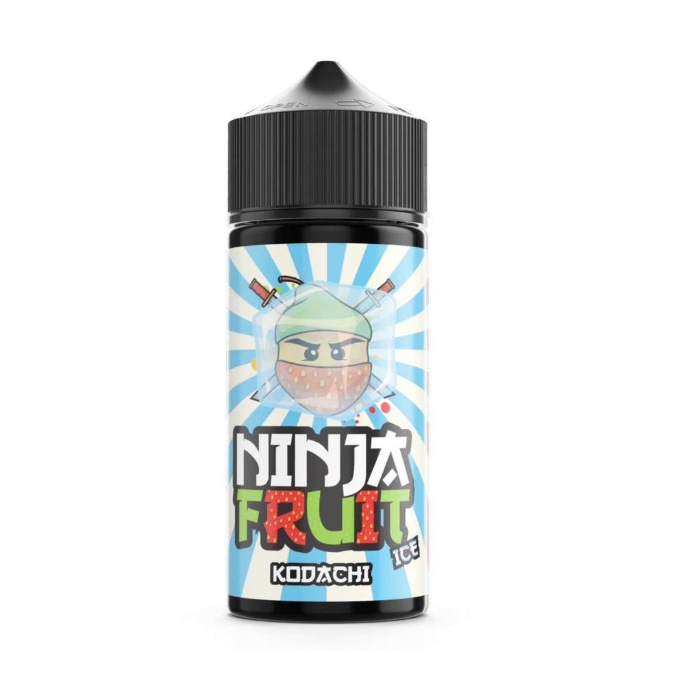 NINJA FRUIT - KODACHI ICE