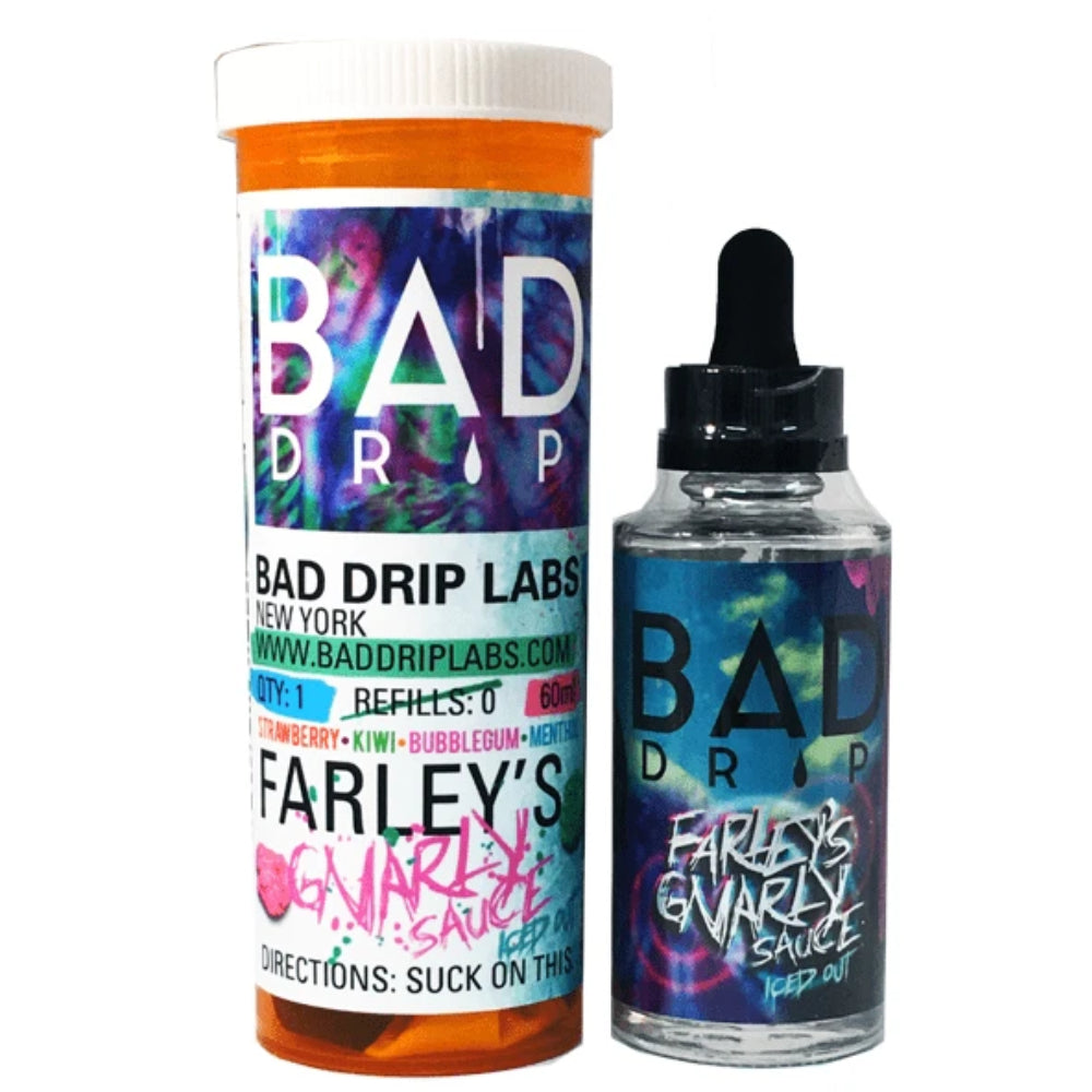 BAD DRIP FARLEYS ICE