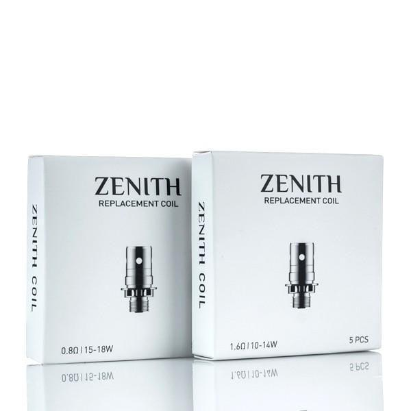 Innokin Zenith 0.8ohm Coil head 5/pack