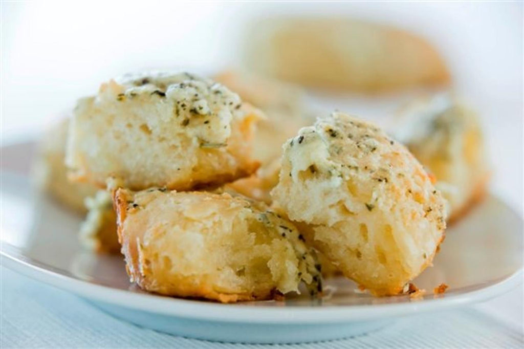 Bleu Biscuit Cheese Bites - 3 Serving Appetizer