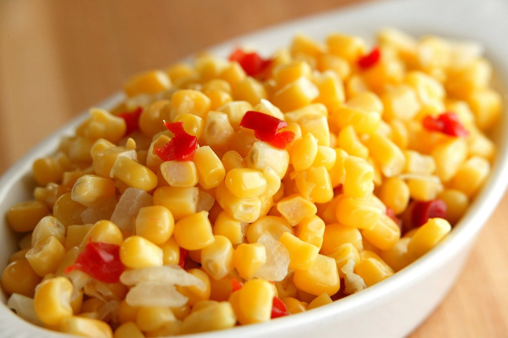 Calico Corn - 3 Serving Side