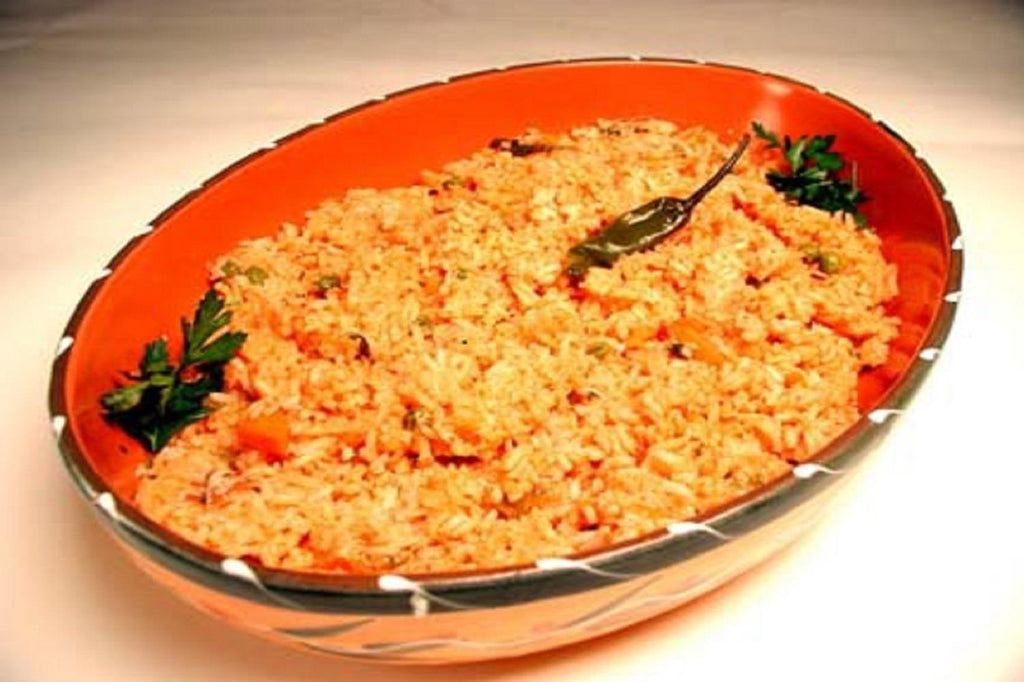Picante Rice - 3 Serving Side