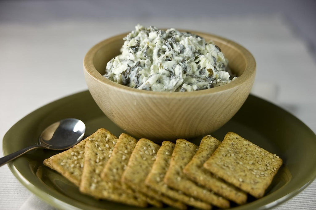 Super Spinach Dip - 3 Serving Appetizer