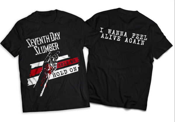Alive Again T-Shirt