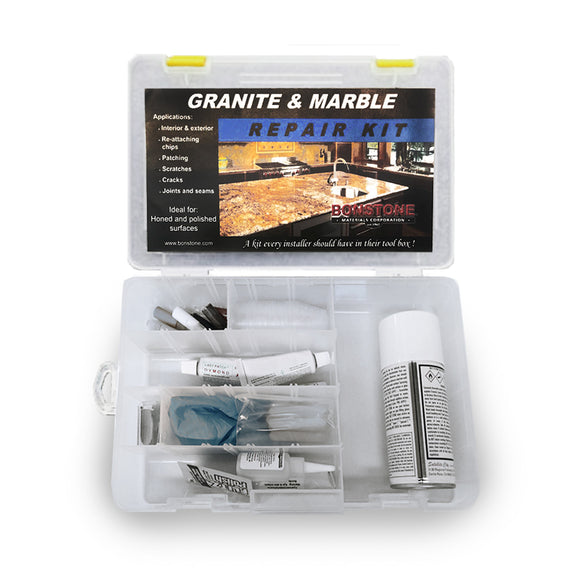 best granite and marble repair kit