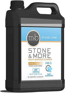 MB5 Natural Stone Daily Cleaner Gallon