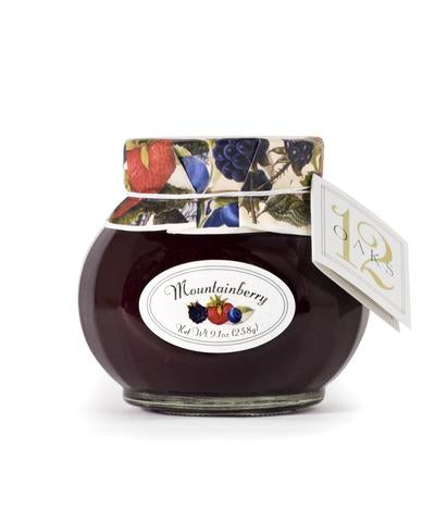 Mountain Berry Preserves