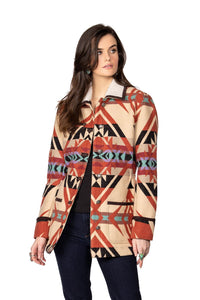Double D Ranchwear Good Robe Jacket