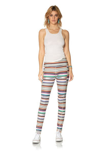 Double D Ranch Santa Rita Yoga Legging