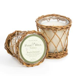 Parkhill Peach Orchard Candle