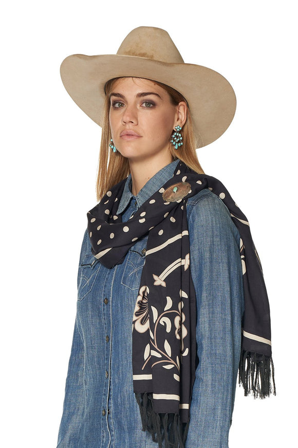 Double D Ranchwear My Dixie Darlin' Scarf