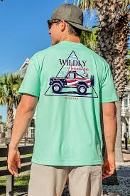 Burlebo Wildly Americana Shirt