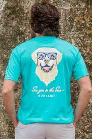Burlebo See You in the Sun T Shirt