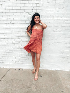 Free People Shailee Slip