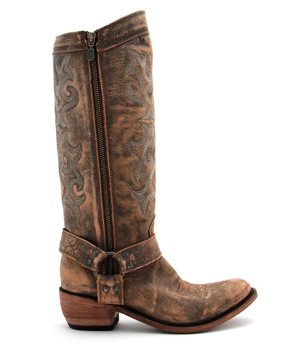 Liberty Black Taylor Boot