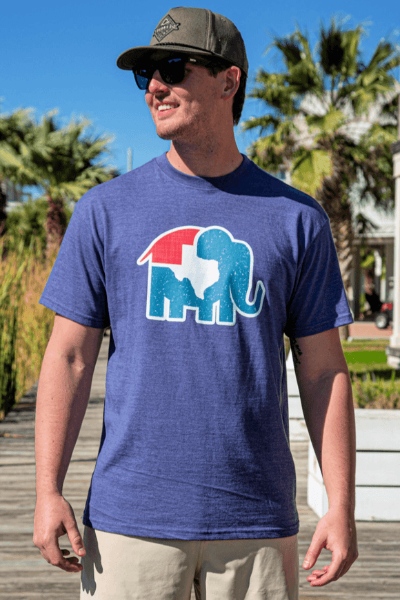 Burlebo Republican Elephant