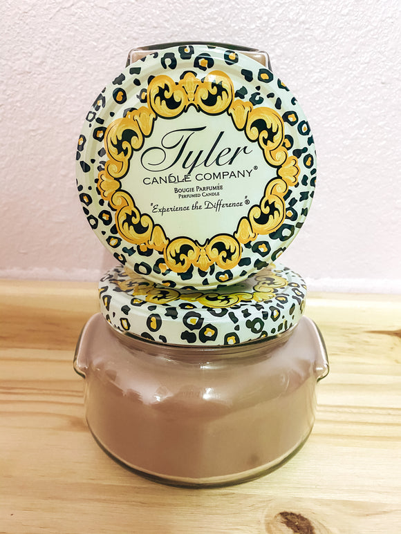 Tyler Candle Co. Prestige Candle- High Maintenance