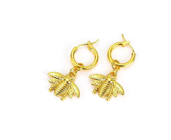Miel Earrings