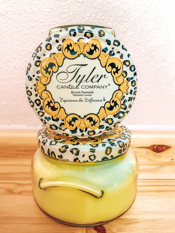 Tyler Candle Co. Prestige Candle- Pineapple Crush