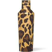 Corkcicle Canteen Leopard