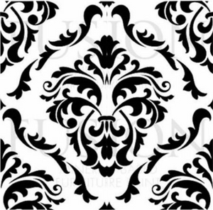Damask - PAINTSHOP