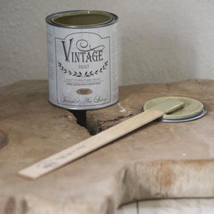 ANTIQUE GREEN - PAINTSHOP