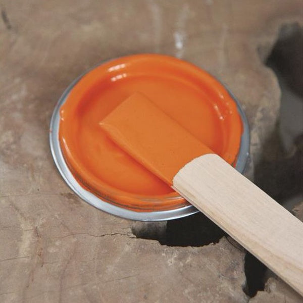 BRIGHT ORANGE - PAINTSHOP