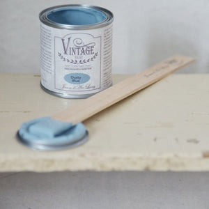 DUSTY BLUE - PAINTSHOP