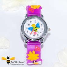 Load image into Gallery viewer, Just Bee Loved Watches