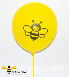 Latex Balloon Plastic Holder Sticks Bee Party Supplies & Fancy Dress