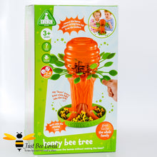 Load image into Gallery viewer, Honey Bee Tree Game for Children Toys and Puzzles