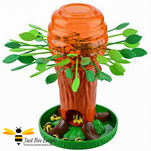 Honey Bee Tree Game for Children Toys and Puzzles