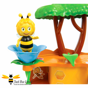 Maya The Bee and the Magic Tree Playset Toy