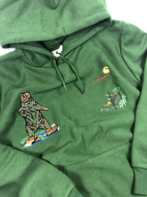 Load image into Gallery viewer, Carhartt Hunting Embroidered Hoodie
