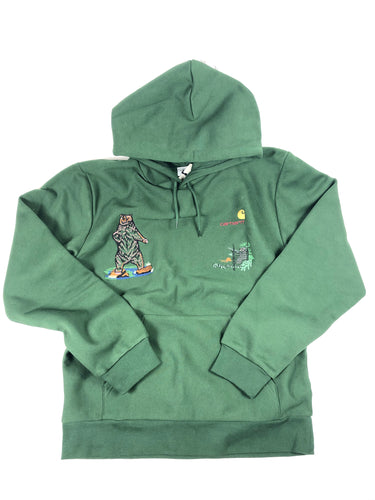 Carhartt Hunting Embroidered Hoodie