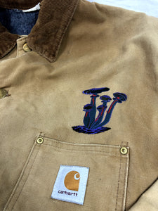 Carhartt Reworked Michigan Jacket