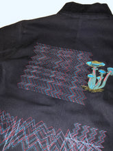 Load image into Gallery viewer, Carhartt Psychedelics Navy Michigan Jacket