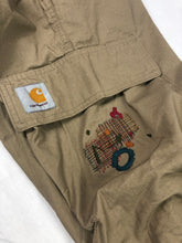 Load image into Gallery viewer, Carhartt Evolved Man Cargo Pants